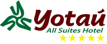 Yotaú All Suites hotel